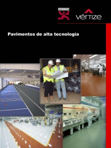 Pavimentos Alta Tecnología