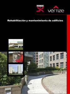 Catálogo Rehabilitación y Mantenimiento de Edificios