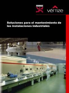 Soluciones para el mantenimiento de las Instalaciones Industriales